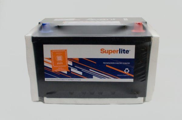 Rapibat venta de baterias en Rosario - bateria superlite