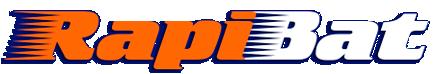 Rapibat venta de baterias en Rosario - Logo